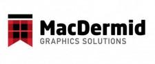 MacDermid new logo