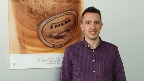 Julien Chauveau from Stratus Packaging_85371