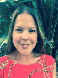 Amanda L. Kliegl, SGIA's new VP of Public Relations