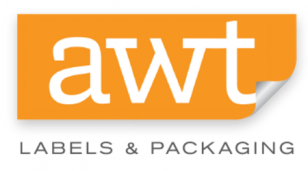 AWT Labels & Packaging, Inc logo, AWT launches sustainable labels and packaging