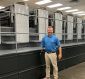 Adams Litho Invests in Heidelberg Equipment to Grow Packaging Business