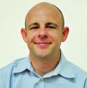 Dave Leskusky, president, NAPCO Media LLC