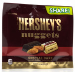 American Packaging Corp. won the best of show with this Hershey's packaging in the Excellence Award.