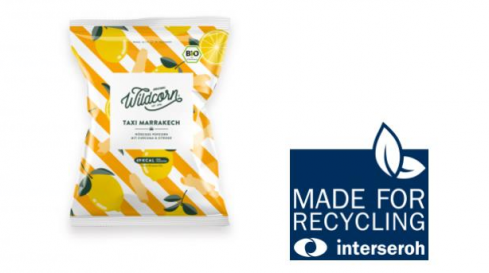 Innovia and Wildcorn Develop a Fully Recyclable and Sustainable Pack