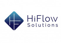 HiFlow Solutions Logo