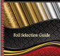Infinity Foils Releases New Foil Selection Guide