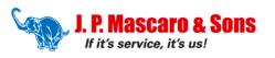 J. P. Mascaro & Sons