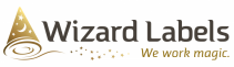 Wizard Labels Logo