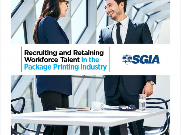 Recruiting and Retaining Workforce Talent in the Package Printing Industry