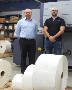 Wagner Prestige Labels Reduces Waste, Ramps Up Capacity with Durst Tau 330 RSC E