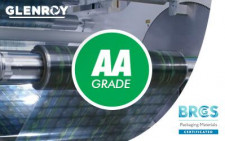 Glenroy Achieves brcgs certification