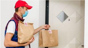 Mactac Food Delivery