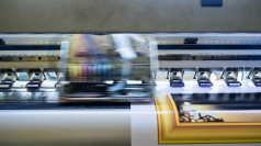 The Advantages of UV Inkjet