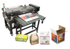 Excelagraphix 4800 digital package printers