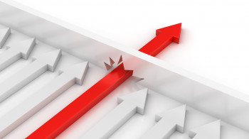Overcoming Sales, Business Challenges