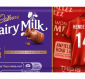 HP and Mondelēz Collaborate on Customized Liverpool FC Cadbury Bar Packaging