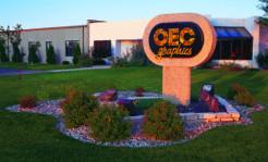 OEC Graphics has added two more KODAK FLEXCEL NX Systems.
