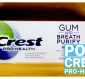 Diamond Packaging Dominates the Offset Carton Category with Crest Pro-Health Package