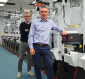 Mark Andy Evolution Adds Flexibility to Label Tech Capacity