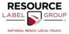 Resource Label Group logo