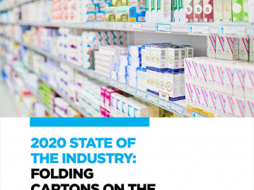 2020 State of the Industry: Folding Cartons on the Front Lines