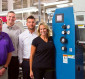 Huston Patterson Boosts Production with Large-Format Koenig & Bauer Rapida 164