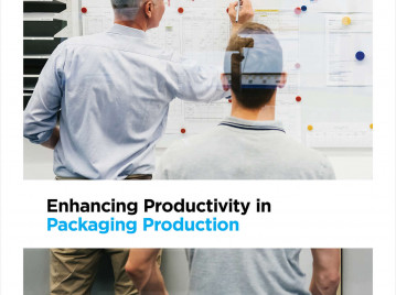 Enhancing Productivity in Packaging Production