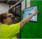 Boxes Inc. Installs First Beam 2C Digital Finishing System in Americas