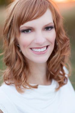 Melissa Plemen headshot