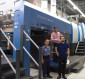 Investments Increase Productivity, Efficiency at Albany Packaging