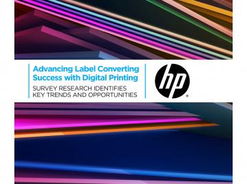 Advancing Label Converting Success with Digital Printing