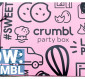 Colorful Printing, Variable Data Bring the Wow to Bakery Box