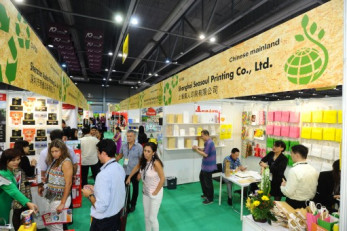 The Green Printing & Packaging Solutions Zone will highlight sustainable solutions for both markets.