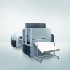Heidelberg's new Auto Pallet Loaders for the Suprasetter series provide a boost in prepress automation.