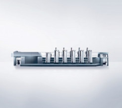 Heidelberg will showcase the Speedmaster XL 75 Anicolor 2 at drupa 2016.