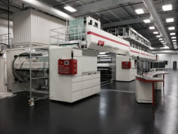 American Packaging Corp. will add a nine-station gravure press from Comexi.