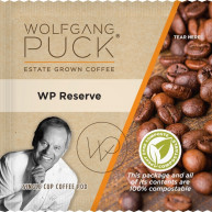 (PRNewsFoto/Wolfgang Puck Coffee)