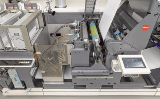 The MP-6 multi-purpose unit offers multiple high intensity air drying and UV-curing of process work, inks, adhesives, and coatings.