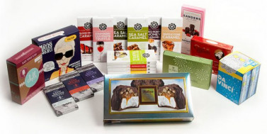 Tap Packaging Solutions' entries in the 2017 PIANKO Print Excellence competition.
