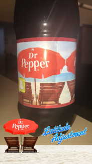 """Dr. Pepper """"Pick Your Pepper"""""""