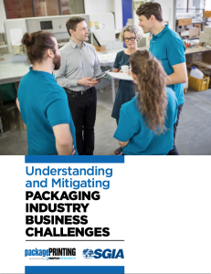 Packaging Industry Business Challenges Report