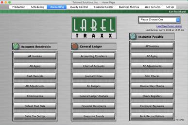 LabelTraxx
