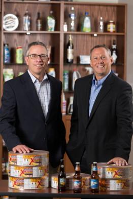 Smyth Companies leadership