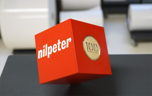 Nilpeter 100 years