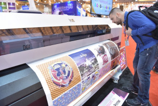 SGIA Expo Now, PRINTING United Soon: Notes from the Show Floor