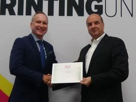 Xeikon and Anderson & Vreeland Announce Xeikon Digital Press Sales Partnership for North America.