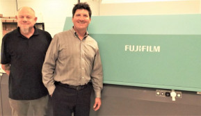 Utah PaperBox has installed a Fujifilm J Press 720S at its Salt Lake City facility.