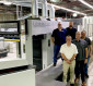 OlymPak Printing & Packaging Replaces Two Presses With Komori GX40 Device